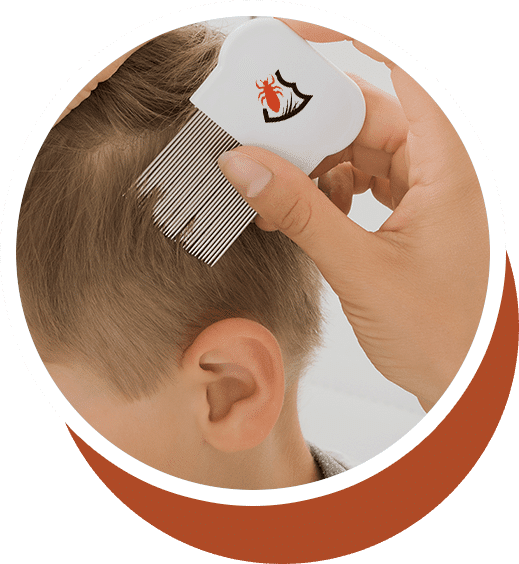 In-Home Lice Treatment