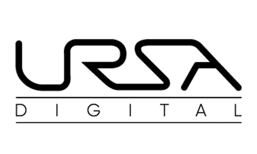 ursa digital logo