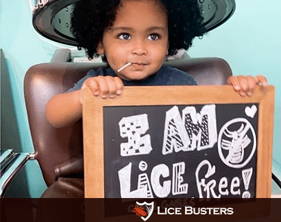 Lice Buster Usa Location Image